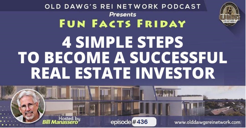 How to Become a Real Estate Investor - What You Need to Know Before Investing Any Money